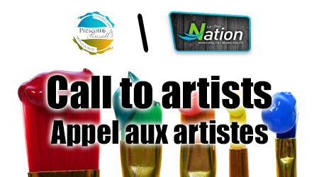 call artists la nation