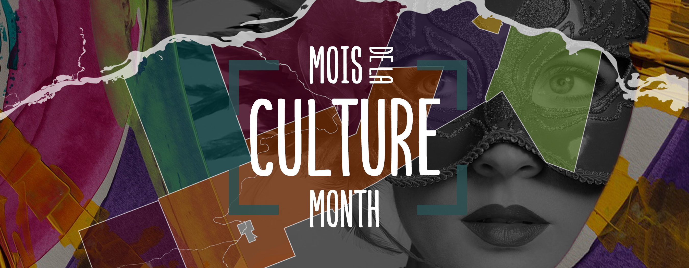 culture month banner